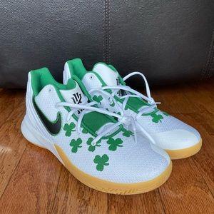 Nike Shoes | Soldnike Kyrie St Patricks